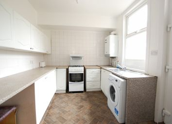 Thumbnail 4 bed terraced house to rent in Granville Road, Sheffield, South Yorkshire