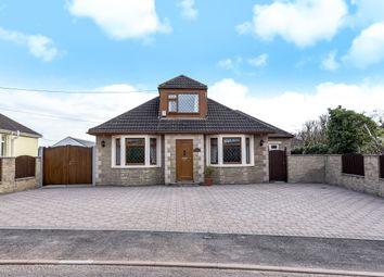 Thumbnail 3 bed bungalow to rent in Somerlea, Monger Lane, Midsomer Norton, Radstock