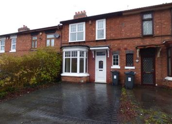 Thumbnail 3 bed terraced house for sale in Dunsmore Road, Birmingham, West Midlands
