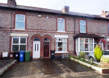 2 bed terraced house for sale in Dialstone Lane, Offerton, Stockport, Chehsire SK2