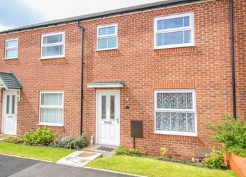 3 bed terraced house for sale in Excelsior Road, Coventry CV4