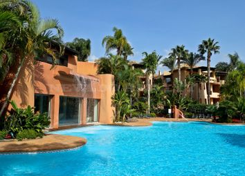 Thumbnail 3 bed apartment for sale in Mansion Club, Marbella Golden Mile, Malaga, Spain