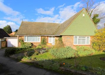 Thumbnail 2 bed bungalow for sale in Glen Road End, Wallington