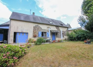 Thumbnail 2 bed property for sale in Normandy, Manche, Near Gavray