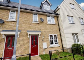 Thumbnail 3 bedroom property to rent in Cambie Crescent, Colchester