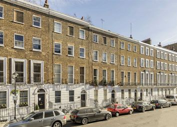 Thumbnail 1 bed flat to rent in Manchester Street, London