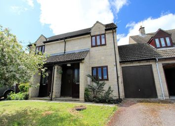Thumbnail 2 bed semi-detached house to rent in 3 Warren Croft, North Nibley, Dursley