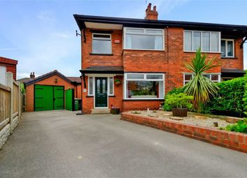 Thumbnail 3 bedroom semi-detached house for sale in Lynwood Grove, Wortley, Leeds, West Yorkshire