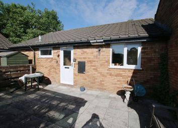 Thumbnail 2 bed semi-detached bungalow for sale in Woodcroft Close, Penwortham, Preston