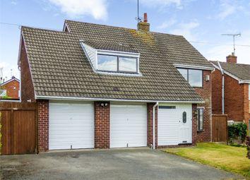 Thumbnail 5 bed detached house for sale in Bron Yr Eglwys, Mynydd Isa, Mold, Flintshire