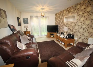 Thumbnail 2 bed flat for sale in Leatham Avenue, Rotherham