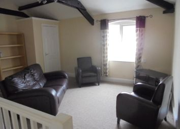 Thumbnail 1 bed flat to rent in Tolver Street, St. Helens