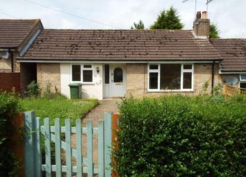 Thumbnail 2 bed bungalow for sale in Featherbed Lane Cherrington, Shipston On Stour, Warwickshire
