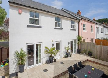 Thumbnail 3 bed terraced house for sale in Bridge Road, Shaldon, Teignmouth