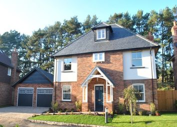 Thumbnail 5 bed detached house to rent in Banwell Place, Heath And Reach, Leighton Buzzard