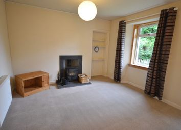 Thumbnail 1 bed flat to rent in Elmbank, Foyers, Inverness, Inverness