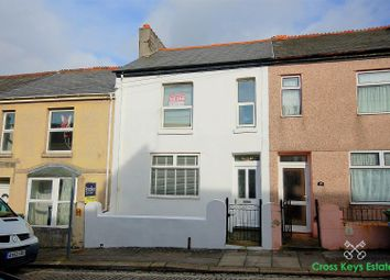 4 bed property for sale in Oakfield Terrace Road, Plymouth PL4