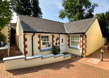 Thumbnail 2 bed semi-detached bungalow for sale in Green Lane, Tavistock