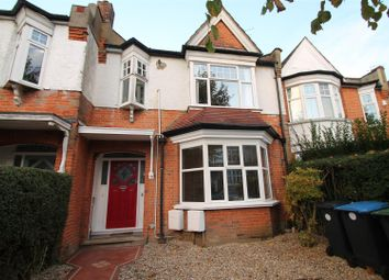 Thumbnail 1 bedroom flat to rent in New River Crescent, Palmers Green, London