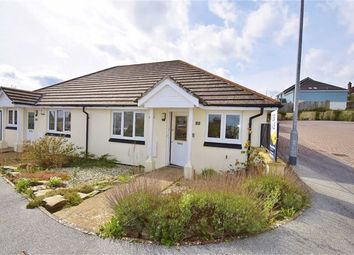 Thumbnail 2 bedroom semi-detached bungalow for sale in Westcott Meadow, Wadebridge, Cornwall