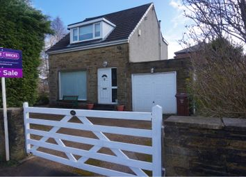 3 bed detached house for sale in Middle Lane, Clayton BD14