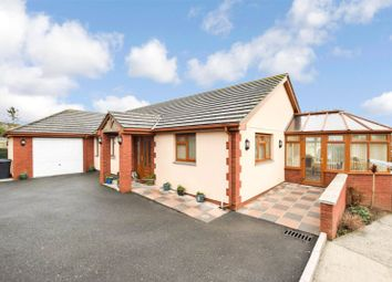 Thumbnail 3 bed bungalow for sale in The Rowans, Bude