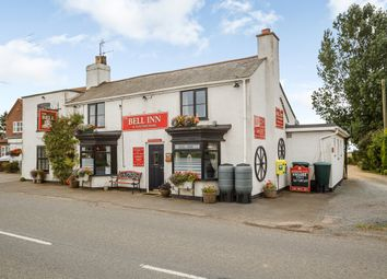 Thumbnail Pub/bar for sale in Austendyke Road, Spalding, Lincolnshire