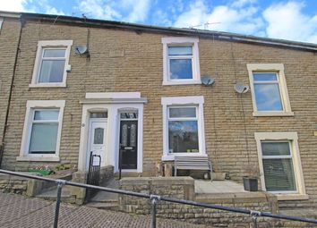 Thumbnail 2 bed terraced house for sale in Radfield Avenue, Darwen