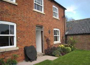 Thumbnail 5 bed detached house to rent in The Old Farmhouse, 12 Main Street, Normanton