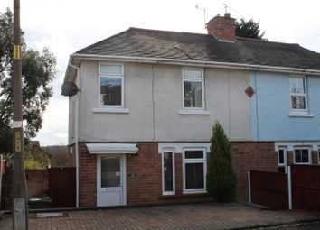 Thumbnail 3 bed semi-detached house for sale in Hollymount, Worcester