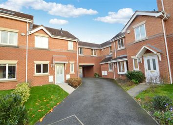 Thumbnail 4 bed end terrace house for sale in Alderley Way, Stockport, Cheshire