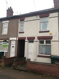 3 bed terraced house to rent in Northfield Road, Coventry CV1