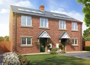 Thumbnail 2 bed property for sale in Sheriff Hutton, York