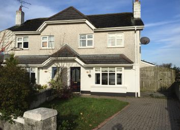 Thumbnail 3 bed semi-detached house for sale in 14 Fox Hill, Wheaton Hall, Drogheda, Louth