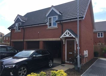 Thumbnail 2 bed flat for sale in Robinswood Close, Brockworth, Gloucester