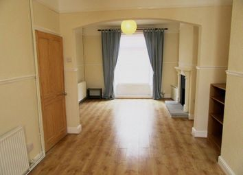 Thumbnail 3 bedroom property to rent in Glamorgan Street, Swansea