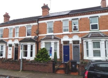 Thumbnail 2 bed terraced house to rent in Sebright Avenue, Worcester