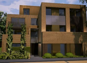 Thumbnail 2 bed flat for sale in London House, 143 London Road, St Albans, Herts
