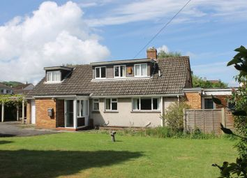 Thumbnail 3 bed detached house for sale in Station Road, Flax Bourton, Bristol