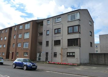 Thumbnail 1 bed flat to rent in Kerse Road, Grangemouth