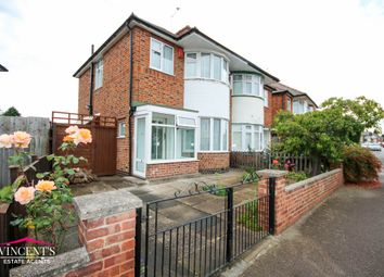 3 bed semi-detached house for sale in Hathaway Avenue, Leicester LE3