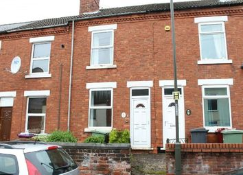 Thumbnail 2 bed terraced house for sale in Haddon Street, Tibshelf, Alfreton