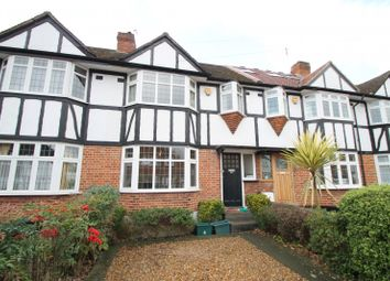 Thumbnail 3 bedroom terraced house to rent in Orme Road, Norbiton, Kingston Upon Thames