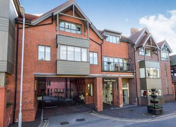 Thumbnail 2 bed flat for sale in Bowling Green Court, Brook Street, Chester, Cheshire