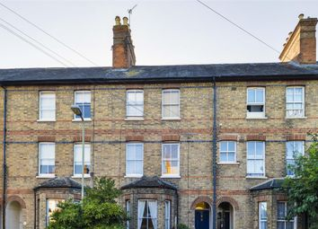 Thumbnail 1 bed flat for sale in Victoria Road, Abingdon, Oxfordshire