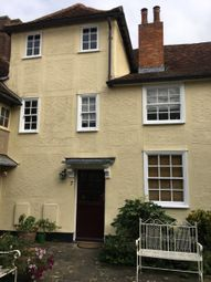 Thumbnail 3 bedroom end terrace house to rent in Kings Walk, Upper King Street, Royston