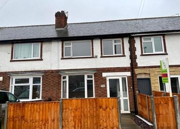 Thumbnail 3 bed town house to rent in The Lawns, Stoneygate Road, Leicester