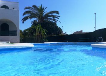 Thumbnail 1 bed apartment for sale in El Alamillo, Puerto De Mazarron, Mazarrón, Murcia, Spain