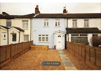 Thumbnail 2 bed terraced house to rent in Hounslow Road, Twickenham