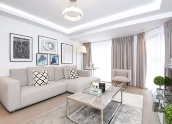 Thumbnail 2 bed property for sale in Bemish Road, London
